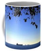 At Anchor Coffee Mug