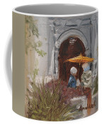 At Balboa Park Coffee Mug