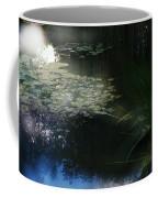 At Claude Monet's Water Garden 3 Coffee Mug
