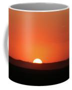At Days End Coffee Mug