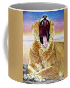 At Days End Coffee Mug