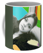 At Ease Coffee Mug