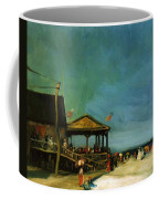 At Far Rockaway 1902 Coffee Mug