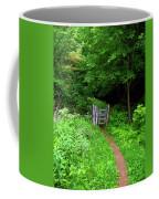 At Ma Gate Coffee Mug