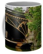 At Magdalene Bridge. Coffee Mug