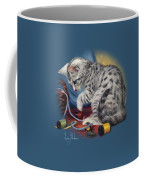 At Play Coffee Mug
