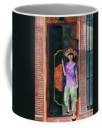 At Puri Kelapa Coffee Mug