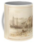 At Tenby Coffee Mug