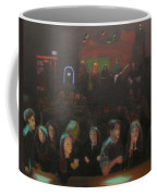 At The Bar Coffee Mug