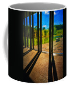 At The Clark II Coffee Mug