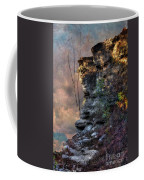 At The Edge Of The Earth Coffee Mug