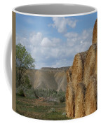 At The End Of Nowhere Road Coffee Mug