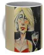 At The Gala - Reprise Coffee Mug