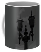 At The Gate Coffee Mug