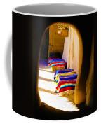 At The Hacienda Coffee Mug
