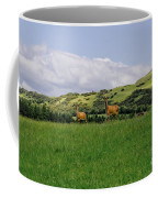 At The Hill Bottom. Coffee Mug