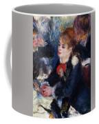At The Milliner S Coffee Mug
