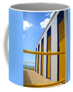 At The Seashore 3 Coffee Mug