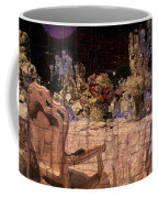 At The Table Coffee Mug