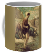 At The Water's Edge Coffee Mug