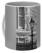 At The Window. Coffee Mug