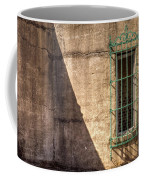 Atalaya Shadow Coffee Mug