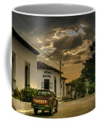 Atardecer Suchitoto Coffee Mug
