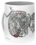 Atardeciendo - Evening Coffee Mug