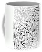 Atattvaarthavat H Coffee Mug