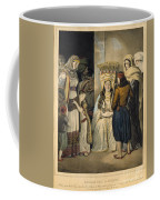 Athenian Bride Coffee Mug