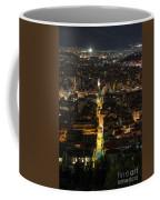 Athens True Colors Coffee Mug
