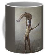 Athletes Coffee Mug