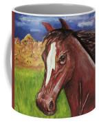 Atitude Coffee Mug