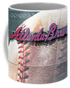 Atlanta Braves Coffee Mug