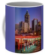 Atlanta Drive-in Coffee Mug