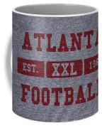 Atlanta Falcons Retro Shirt Coffee Mug