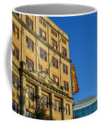 Atlanta Life Sign In Birmingham Alabama Coffee Mug