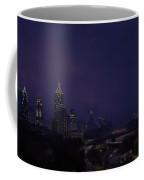 Atlanta Nights Coffee Mug