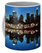 Atlanta Reflects Coffee Mug