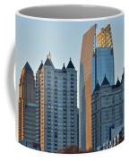 Atlanta Towers Coffee Mug