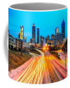 Atlanta - Usa Coffee Mug