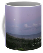Atlantic Beach Nc Moonlilght Coffee Mug