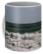 Atlantic - Beach - Waves Coffee Mug