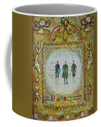 Atlantic City Beach 1920's Coffee Mug