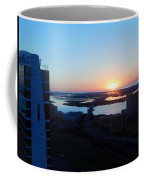 Atlantic City Series -14 Coffee Mug