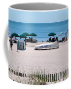 Atlantic City Series -15 Coffee Mug