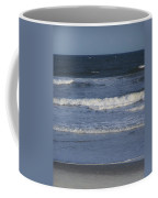Atlantic Ocean Gradient Coffee Mug