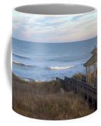 Atlantic Ocean Nc Coffee Mug
