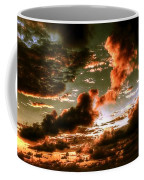 Atlantic Ocean Sunset-1 Coffee Mug