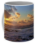 Atlantic Sunset Coffee Mug